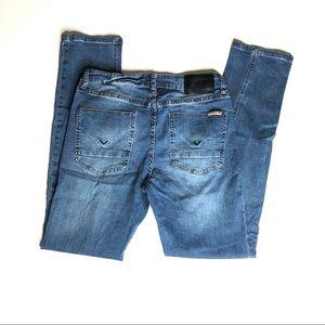 Hudson   Girl's Skinny Jeans